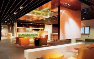 Dining Room Entertainment/Lighting System Upgrade